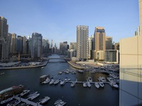 Dubai thận trọng mở cửa đón khách quốc tế