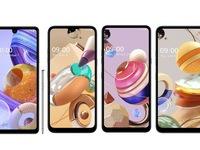 Kinh doanh 'èo uột', LG Electronics chuyển hướng bán smartphone giá rẻ