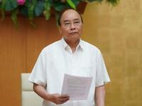Thủ tướng: Đưa ngay 219 công dân Việt Nam tại Guinea Xích Đạo về nước