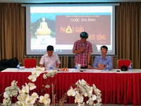 Photo contest launched on Buddhism and life in Vietnam