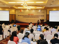Ministry hosts training meeting on commitments of CPTPP