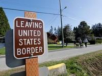 Biên giới Canada - Mỹ có thể phải đóng cửa đến năm 2021 bởi dịch COVID-19