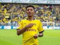 Chuyển nhượng bóng đá quốc tế ngày 06/8: Dortmund tiết lộ bí mật khó tin về Man Utd trong thương vụ Jadon Sancho