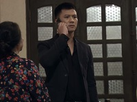 Lựa chọn số phận - Tập 20: Cường (Hà Việt Dũng) tiếp tục nhận được những cuộc gọi lạ
