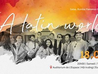 Latin melodies ready to enthrall music-lovers in Hanoi