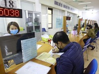 Vietnam's unemployment benefit payouts at VND7 trillion in first half of 2020