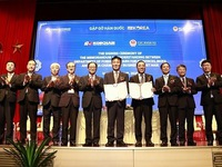 Vietnam, RoK seek to foster cooperation