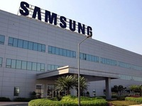 Over 40 Samsung computer monitor products to be manufactured in Vietnam