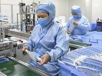 Vietnam posts trade surplus of US$4 billion