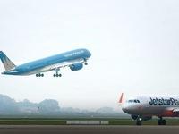 Government discusses measures to support coronavirus-hit Vietnam Airlines