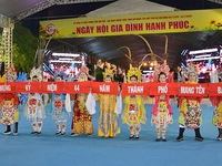 Festival marks 44 years since Saigon-Gia Dinh named after President Ho Chi Minh