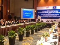 European businesses join Vietnamese Government in administrative reforms