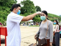 Vietnam clear of COVID-19 community infections for 70 days