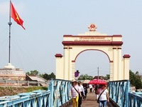 Festival for Peace to take place in Quang Tri