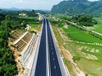 Đấu thầu tìm nhà đầu tư các dự án PPP cao tốc Bắc Nam