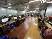 """Tổng kho hàng lậu """"khủng"""" tại Lào Cai có doanh thu gần 650 tỷ đồng"""