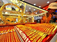 Gold hits nine-year high at VND51 million per tael