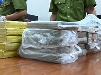 Phát hiện xe ô tô chở gần 19 kg heroin tại Trạm thu phí cao tốc Hà Nội - Hải Phòng