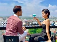 Tình yêu và tham vọng: Xuất hiện cô gái xinh đẹp trở thành bạn gái và kết hôn với Sơn