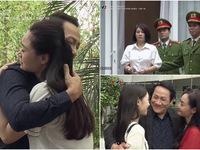 Đừng bắt em phải quên - Tập 30: Linh bị bắt, gia đình Luân - Ngân đoàn tụ