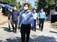 Sau ca bệnh 416, Đà Nẵng lập tổ giám sát 'Đi từng ngõ, gõ từng nhà, rà từng đối tượng'