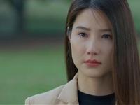 Tình yêu và tham vọng - Tập 37: Vừa khóc hết nước mắt vì thất tình, Linh lại gặp biến cố lớn trong công việc