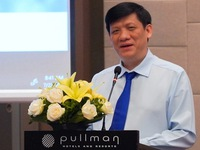 Vietnam accelerates research and production of possible COVID-19 vaccine