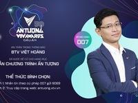 VTV Awards 2020: Việt Hoàng - BTV 'cà khịa' lắm biệt danh nhất VTV