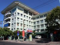 Bệnh viện Đà Nẵng là 'điểm nóng' của COVID-19