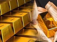Thị trường vàng chờ đợi cuộc họp của FED