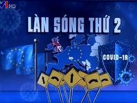 EU đã bỏ qua 'thời điểm vàng' trước làn sóng COVID-19 đầu tiên