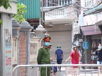 Thêm 4 ca mắc COVID-19 mới tại Hà Nội, TP.HCM, Đắk Lắk