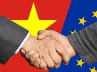EVFTA chính thức có hiệu lực từ ngày 1/8