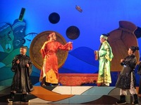 Vietnam Stage Artists Association to hold many events