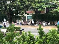 Nhiều trường hợp có dấu hiệu đau họng, sốt từ Đà Nẵng trở về đã âm tính với virus SARS-CoV-2