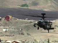 Ấn Độ tập trận gần biên giới Trung Quốc