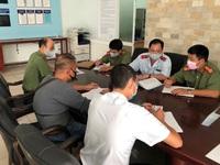 Phạt 10 triệu đồng cá nhân đăng tin 'nửa đêm đưa đoàn khách tẩu thoát khỏi Đà Nẵng'