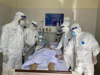 Bác sĩ Bệnh viện Chợ Rẫy từ tâm dịch Đà Nẵng lạc quan, quyết tâm vượt qua đại dịch