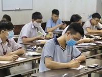CHÍNH THỨC: Đáp án môn Toán tại kỳ thi tốt nghiệp THPT 2020