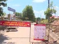 Một thôn ở Quảng Trị có 9 ca mắc bạch hầu
