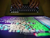 Australia truy nã tội phạm mạng trên phạm vi quốc tế