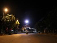 Quảng Trị phong tỏa trong đêm khu dân cư có bệnh nhân mắc COVID-19