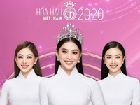 Miss Vietnam 2020 suffers postponement due to COVID-19