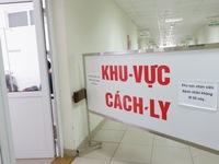 Thêm 3 người từ Pháp về mắc COVID-19, Việt Nam có 1.206 ca bệnh