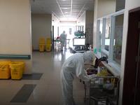 Thêm 12 ca mắc COVID-19 mới tại Đà Nẵng, Hải Dương, Hà Nội