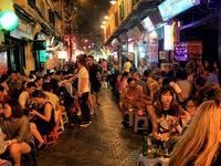 Hà Nội yêu cầu nhà hàng, cà phê, quán bia phải giãn cách từ 0h ngày 19/8