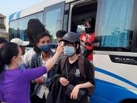 All passenger transport services in Da Nang suspended