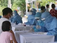 Chủ tịch Đà Nẵng: Tập trung cao độ phòng, chống dịch COVID-19