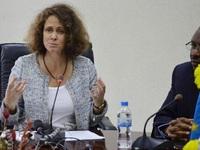 World Bank Hanoi office has new head