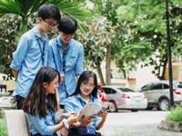 Học viện Ngoại giao công bố ngưỡng điểm đánh giá hồ sơ Đạt năm 2020